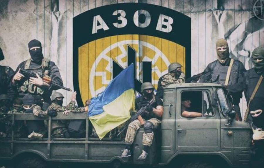 «Гаарец»: вВерховный суд Израиля подан иск против вооружения украинских «неонацистов»