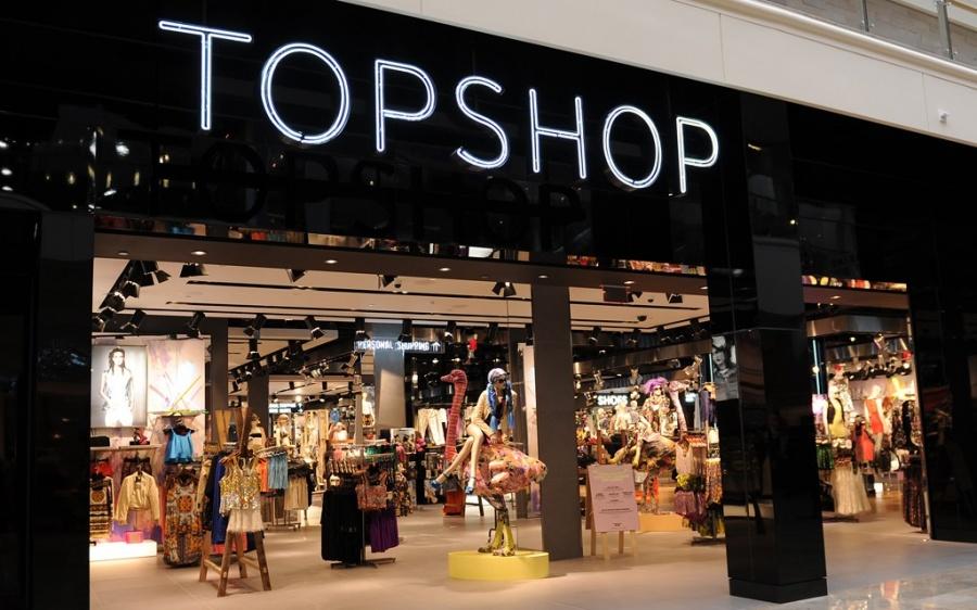 Владелец магазинов Topshop оказался награни коллапса