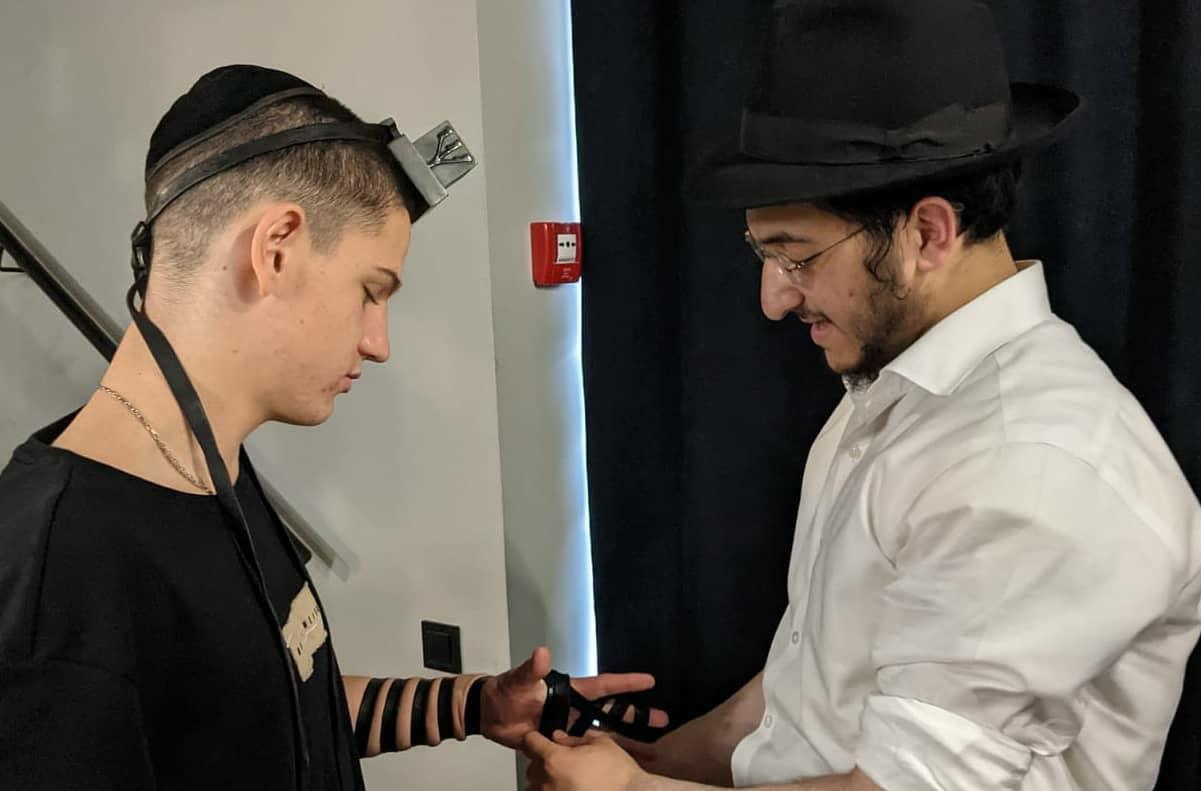 евреи черноморск