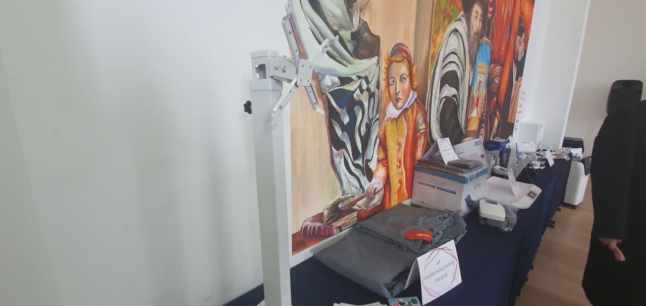 реабилитационное оборудование одесса
