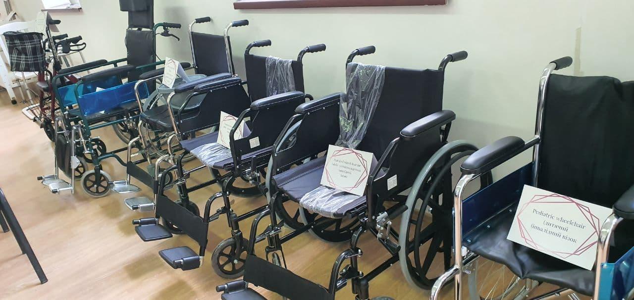 инвалидные коляски одесса