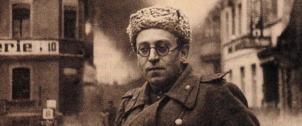 Iosif Grossman