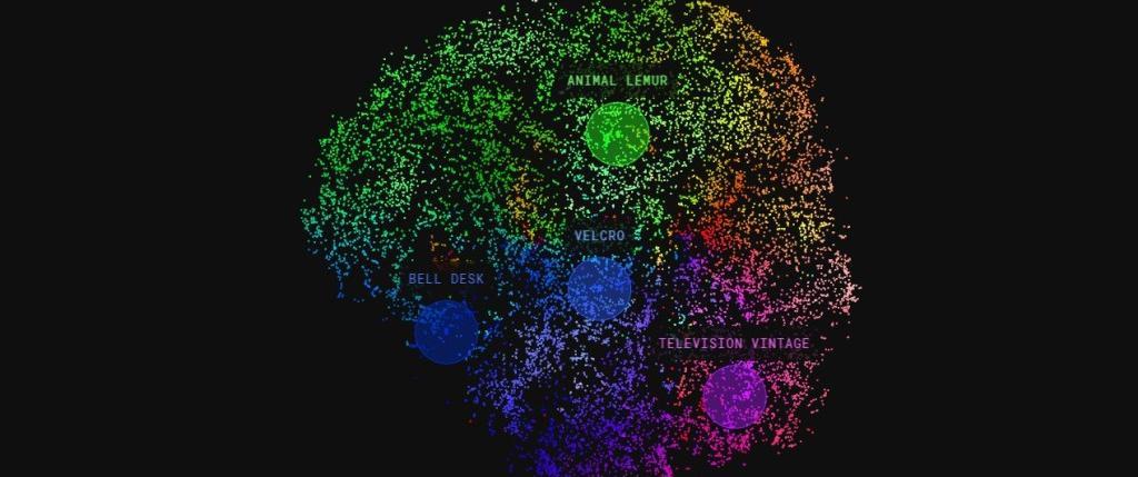 В Google запустили сайт, где каждый сможет поиграть с нейронными сетями