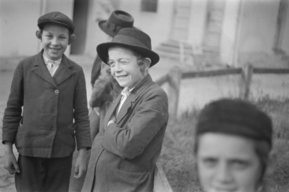 старинные фотографии евреев это сердце загородного